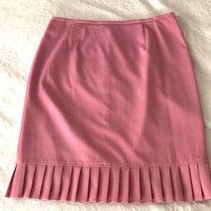 Ms. Tracy Pleated Skirt